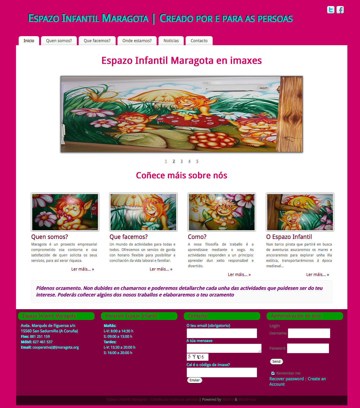 maragota.org