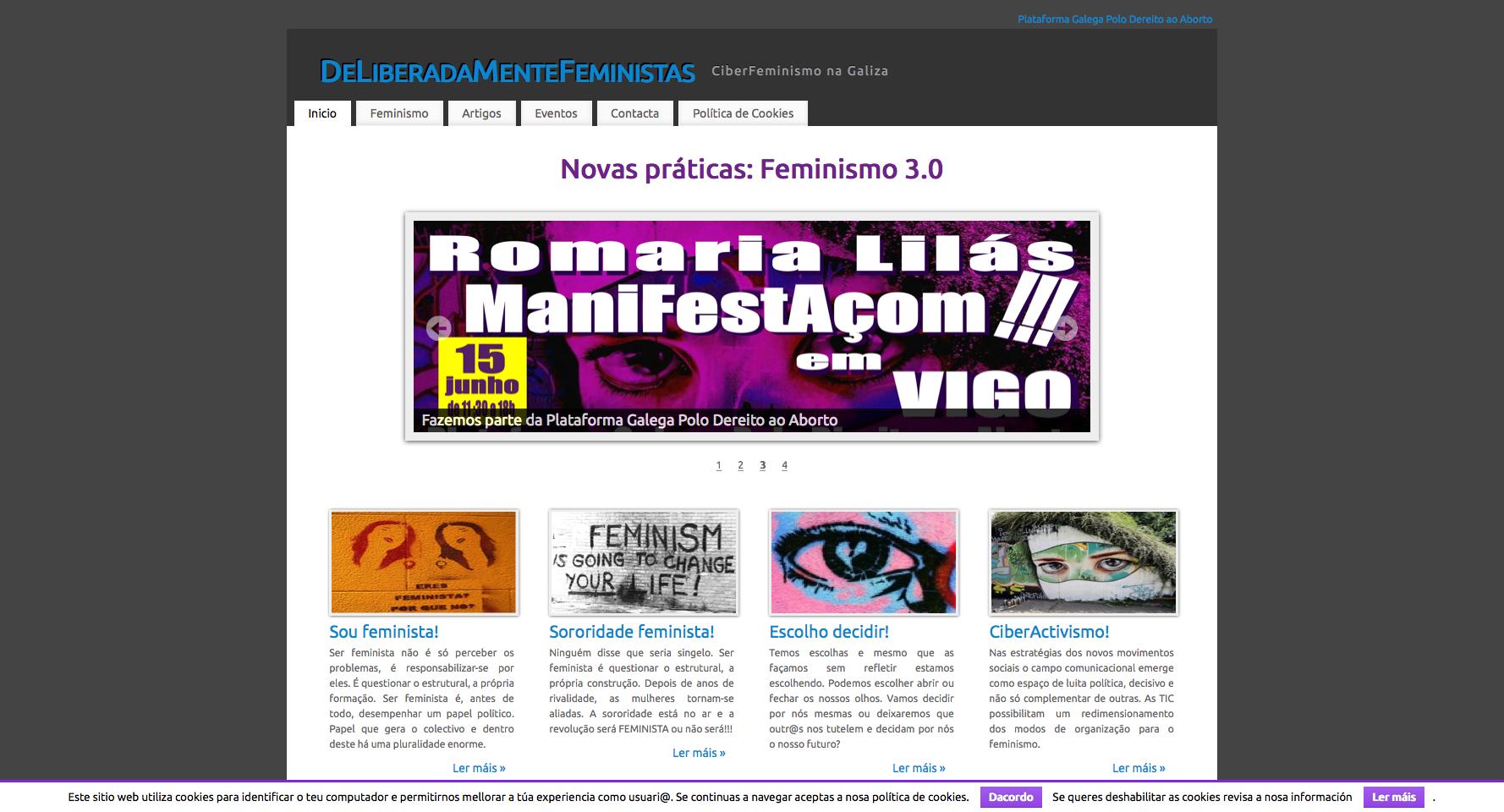feminismo.eu