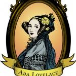 Ada Lovelace, la primera persona programadora.